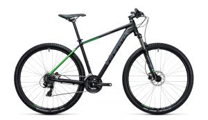 Bicicleta rígida